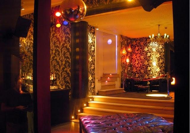 Bar Bedroom em Lisboa