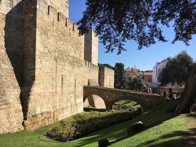 Castelo de São Jorge de Lisboa