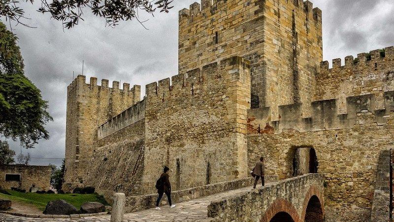 Castelo de São Jorge em Lisboa - 2021 | Dicas incríveis!