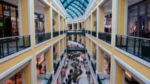 Shoppings em Lisboa: Colombo