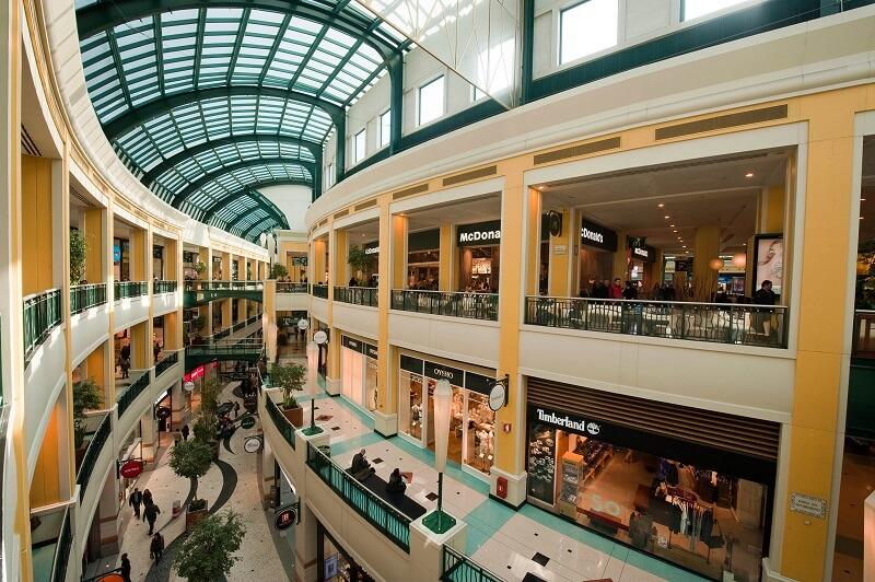 Colombo Shopping em Lisboa