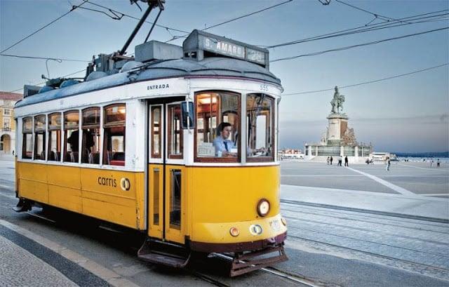 Dicas imperdíveis de Lisboa