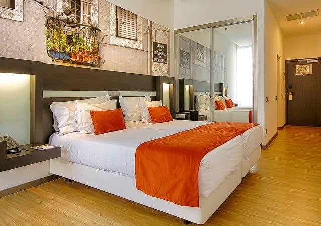 Dicas de hotéis em Lisboa