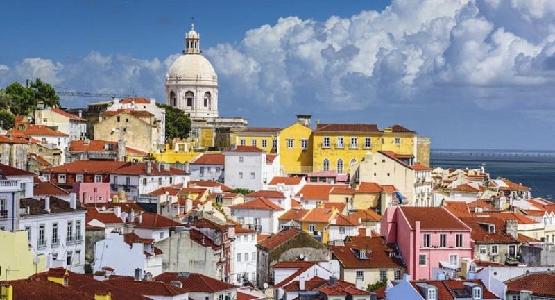 Alfama, Lisboa - Portugal