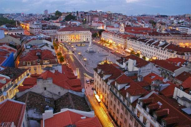Roteiro de dois dias em Portugal