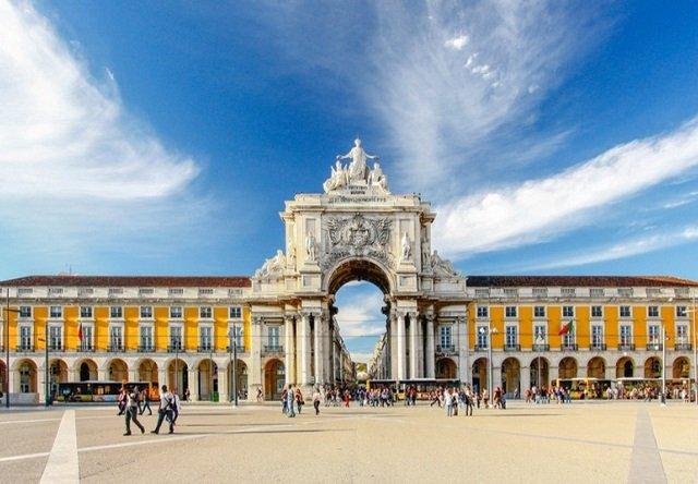 Fuso Horário de Lisboa x Brasil