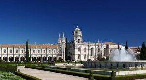 Visitar o Mosteiro dos Jerónimos