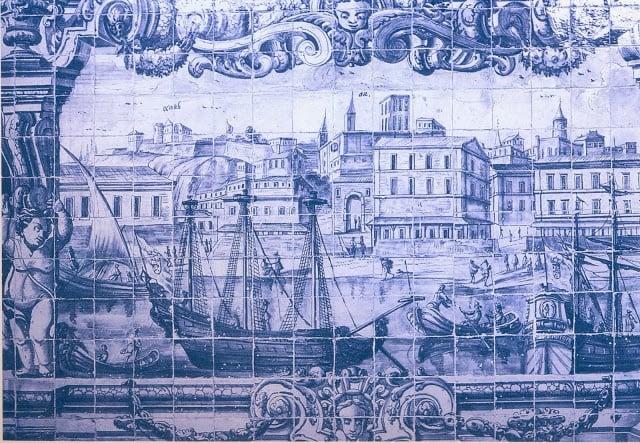 Informações sobre o Museu Nacional do Azulejo