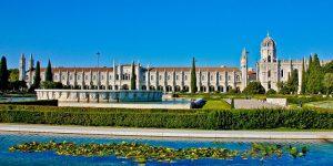 Passeio por Belém em Lisboa