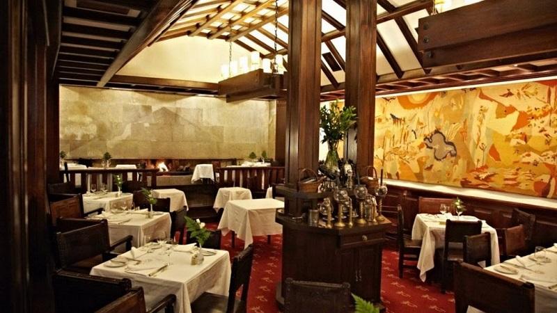 Restaurante para jantar em Lisboa