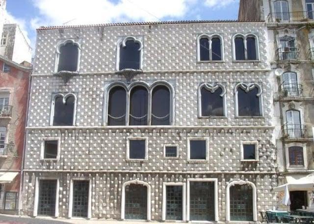 Museu da Cidade da Casa dos Bicos