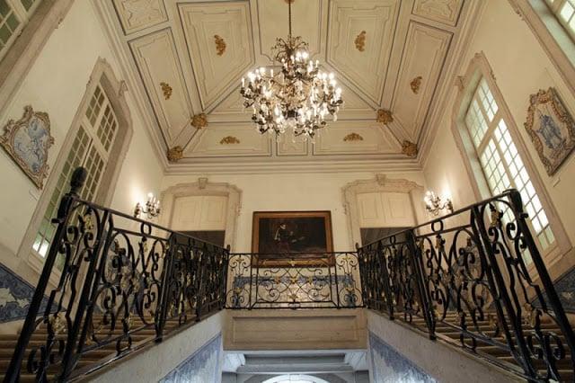 História do Museu da Cidade