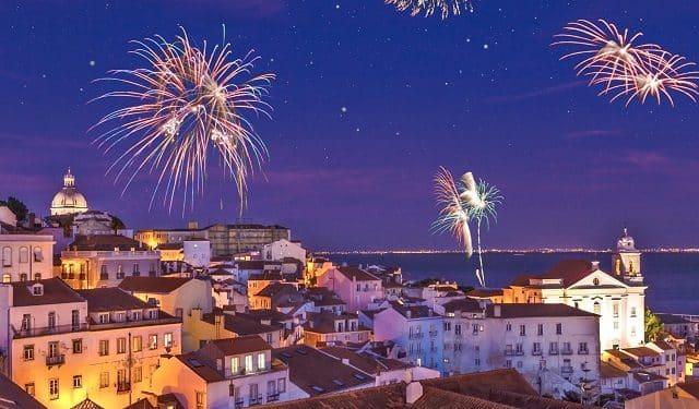 Ano Novo em Lisboa (2018-2019)