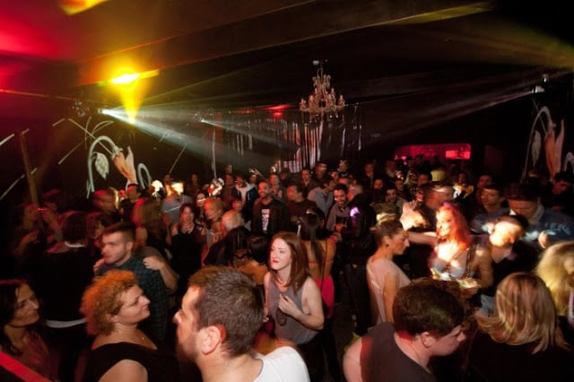 Melhores bares LGBTI em Lisboa