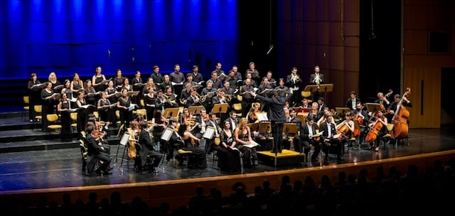 Orquestra Metropolitana em Lisboa