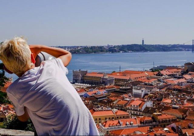 O que fazer com crianças em Lisboa