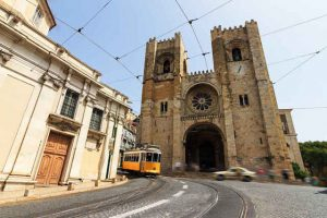 Catedral Sé de Lisboa