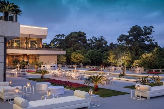 Hotel para lua de mel em Lisboa