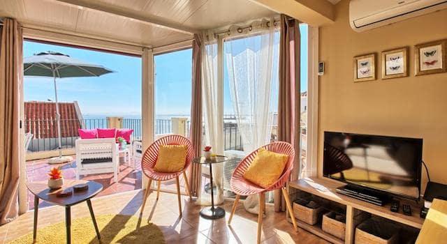 Hotel Localtraveling Remedios em Lisboa - quarto