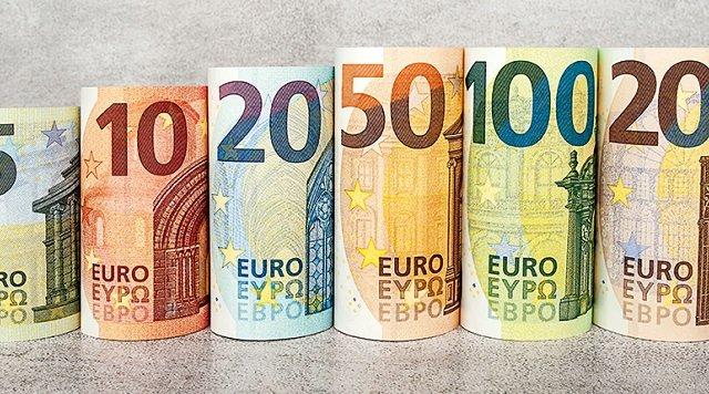 Como levar euros para o Porto