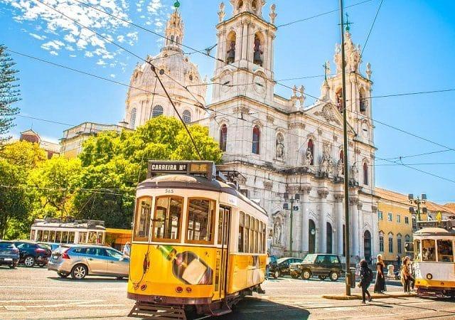 Como viajar MUITO barato para Portugal
