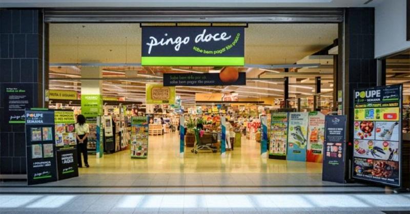 Supermercado Pingo Doce