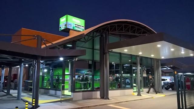 Empresas de aluguel de carro no aeroporto do Porto