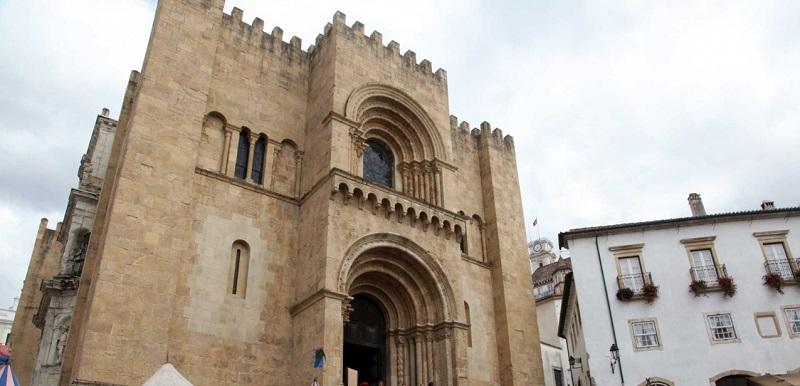 Sé de Coimbra