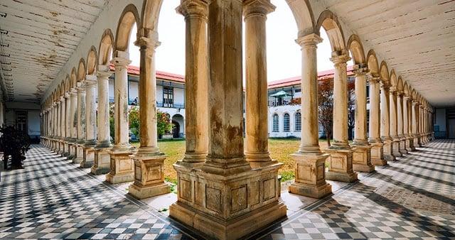 História da Catedral de Évora