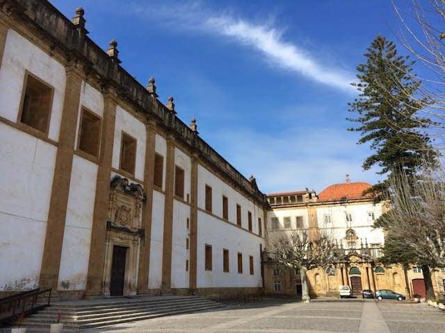 Polo II Universidade de Coimbra