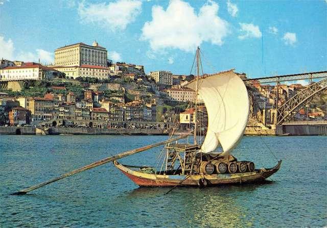Roteiro de dois dias no Porto