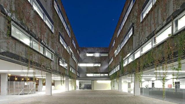Polo III Universidade de Coimbra