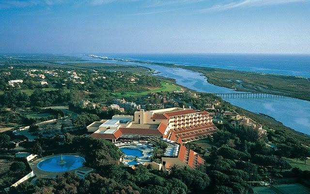 Quinta do Lago no Algarve