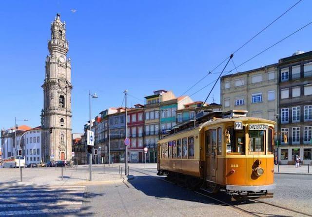 Aluguel de carro no Porto: Dicas para economizar