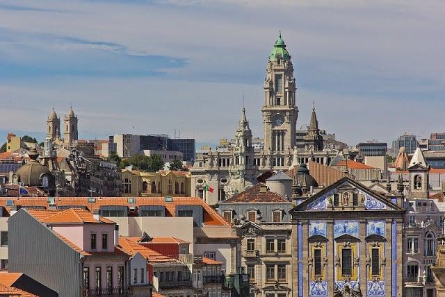 Caminhada Lendas e Mistérios em Porto