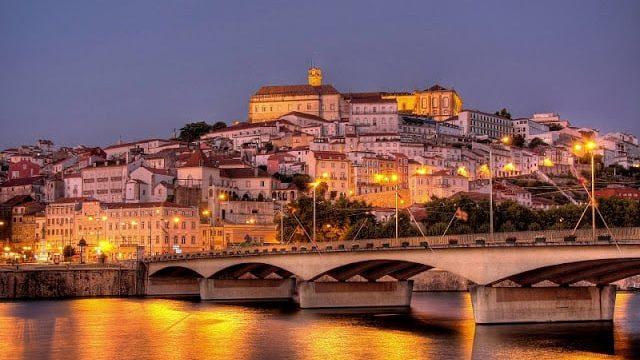 Onde ficar em Coimbra