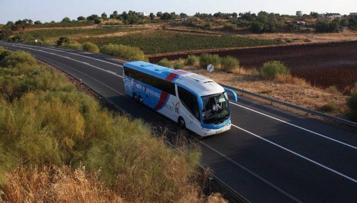 De Ônibus até Fátima saindo de Lisboa
