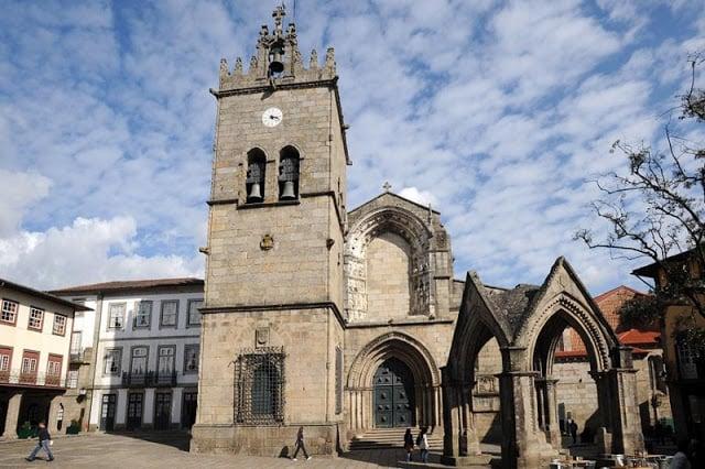 Igreja Nossa Senhora da Oliveira