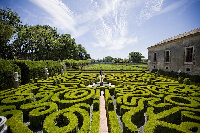 Vinícola Azeitão - Quinta da Bacalhôa