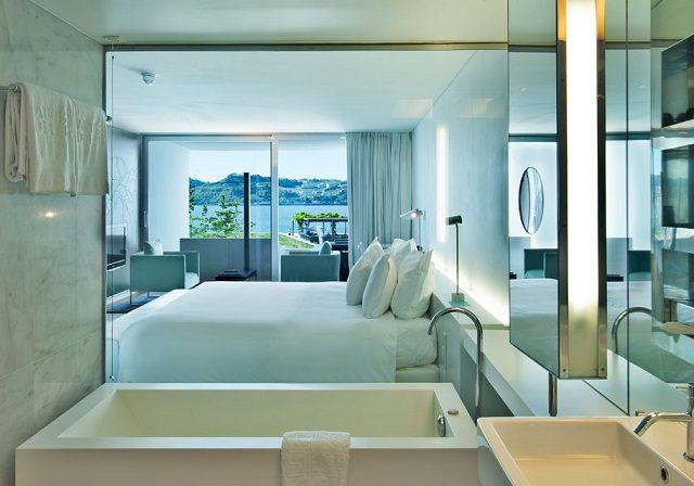 5 Hotéis para ficar em Lisboa