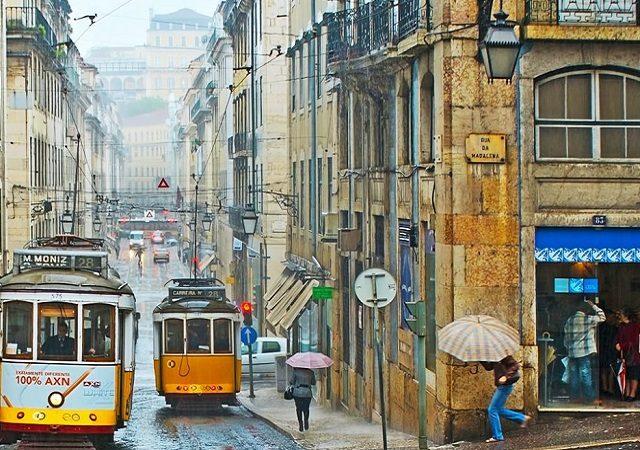 O que fazer no inverno em Lisboa