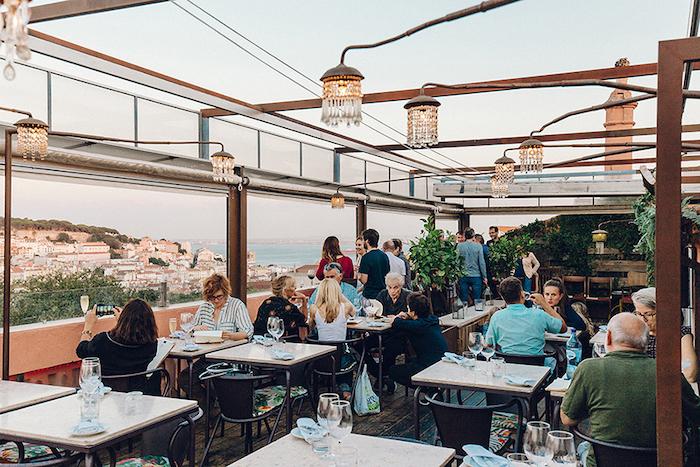 The Insólito em Lisboa