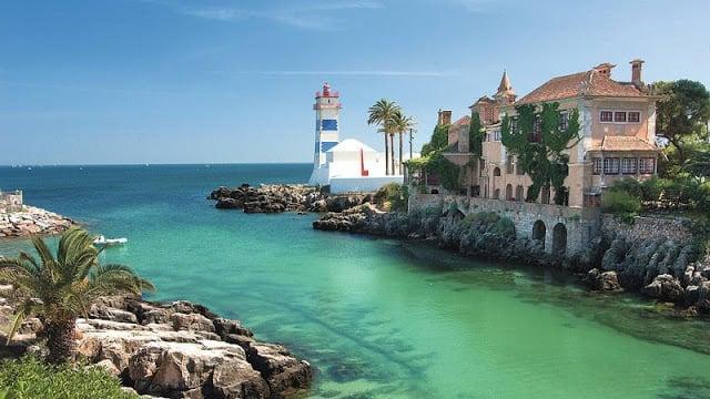 Roteiro de seis dias em Portugal