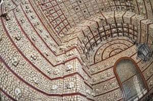 Capela dos Ossos de Évora - detalhes