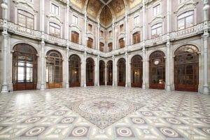 Salão do Palácio da Bolsa