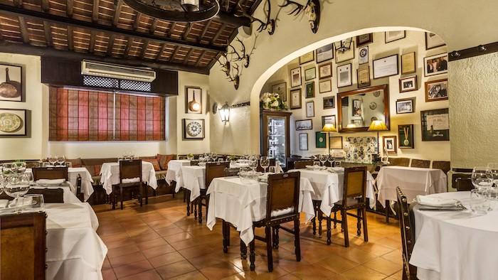 Restaurante o Fialho