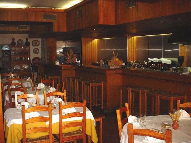 Restaurante Lá em Casa