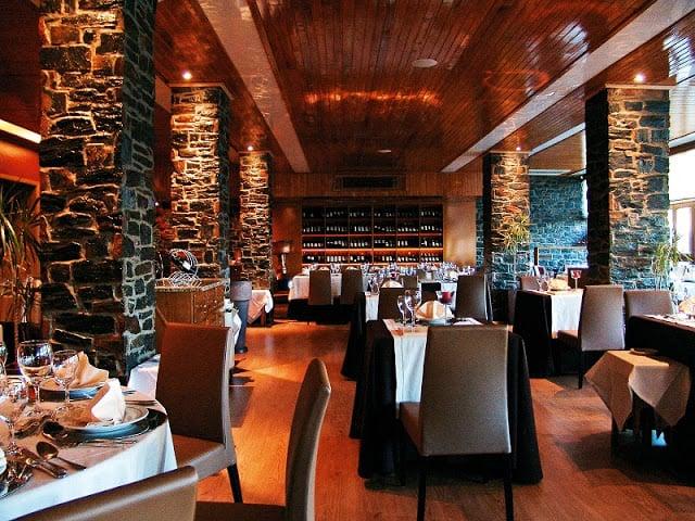 Restaurante O Geadas