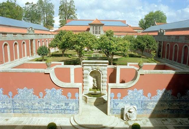 História do Museu Soares dos Reis no Porto