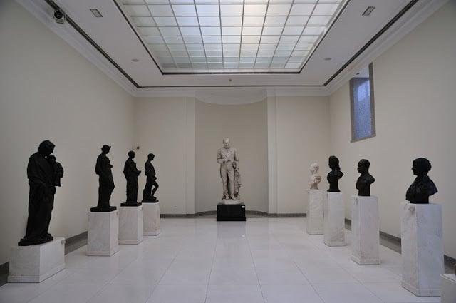 Exposição do Museu Soares dos Reis